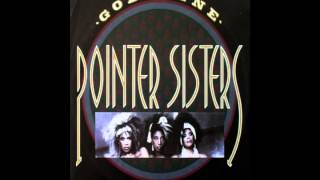 Pointer Sisters - Goldmine (DJ K radio mix) - HQ remastered track