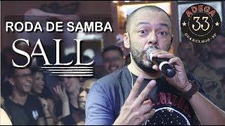 Baixar Roda De Samba do Sall | ADEGA 33 - Guarulhos