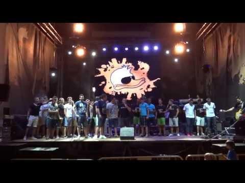 Festers 2013 - Benimodo - Nits de Revetla