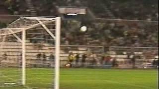 Die besten Tore von Raúl González Blanco