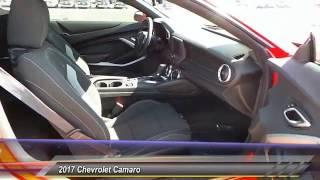 2017 Chevrolet Camaro Odessa TX H0116682A
