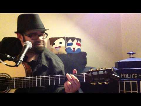 Can't Help Falling In Love (Acoustic) - UB40 - Fernan Unplugged