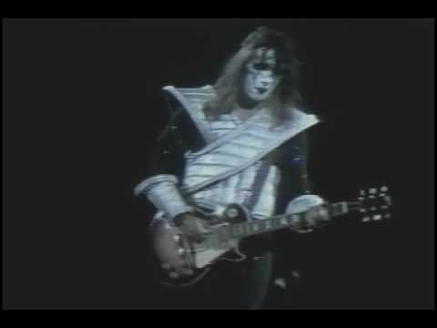 Ace Frehley  Shock Me w Solo 9177 Houston