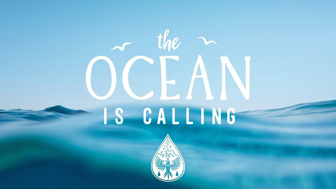 The Ocean Is Calling   A Coastal IndiePopFolk Playlist