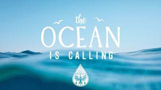 The Ocean Is Calling 🌊 - A Coastal Indie/Pop/Folk Playlist