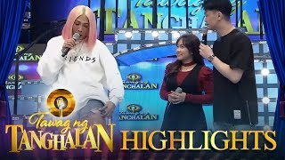 Tawag ng Tanghalan: Vice Ganda explains why his shorts was torn