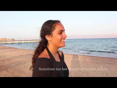 Summers Day/Amman Baccalaureate School/SH/Fiction