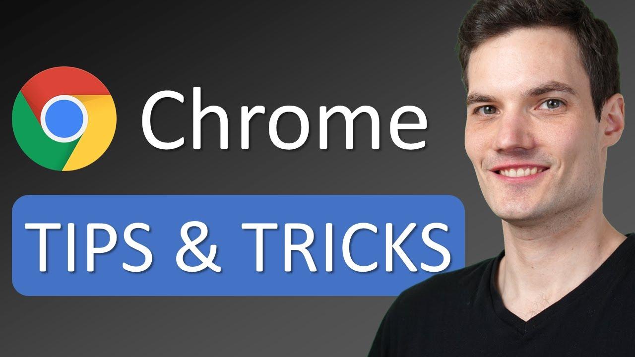???? Top 17 Google Chrome Tips & Tricks