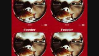 Watch Feeder Spill video