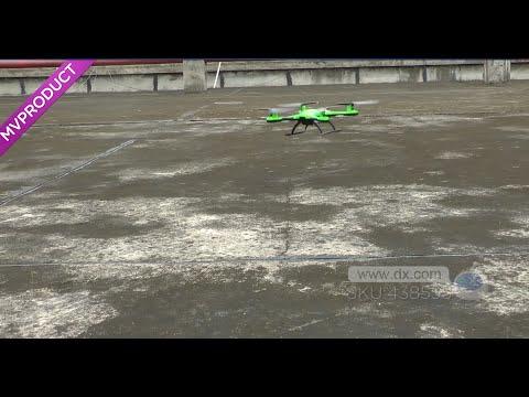DX:JJRC H31 Waterproof Drone