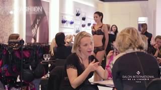 Salon International de la Lingerie Fall 2017 - Fair Overview by Fashion Channel