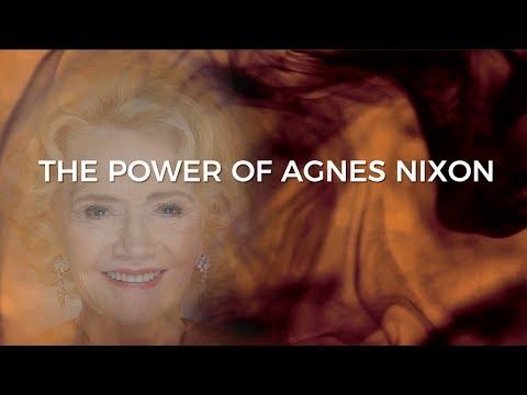 Agnes Nixon Tribute (Extended Version)