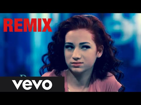 LEOnetNOBODY-Cash me outside Remix(OFFICIAL MUSIC VIDEO