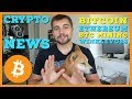bitcoin mining with solar, 1 year later - YouTube