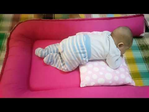 Bebek gaz çıkarma :)