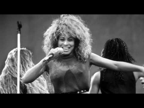Tina Turner Interview 20/1/1985 with Lisa Robinson