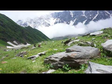 Birthplace of Mighty Beas River-  The Beas Kund, Manali Himachal Pradesh