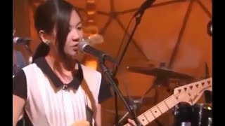 清水富美加のギターテクニック!