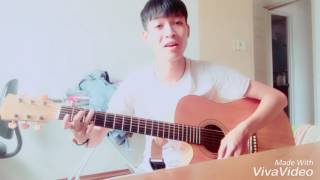 Khi tôi là tôi (Rocker Nguyễn) cover | Khánh Bình