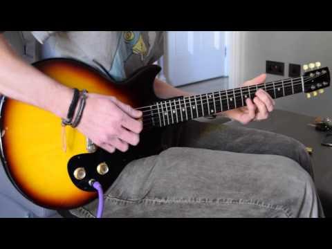 1963 Gibson Melody Maker Atoyboy Guitars