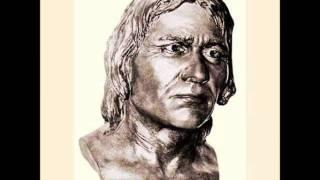 The look of the Cro-Magnon men