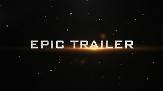 Epic Background Music for Videos & Trailers