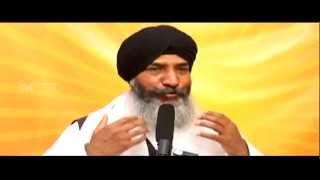 New Shabad 2012   Katha Sri Guru Nanak Dev Ji   Giani Dharamveer Singh Ji   Original Full HD