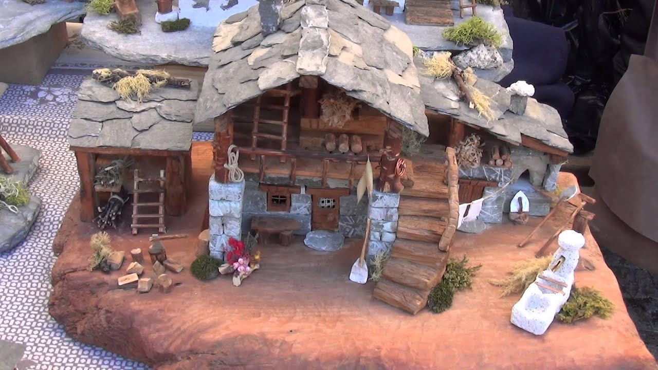 Casette di montagna in pietra roccasparvera cn 10 11 for Immagini di case antiche