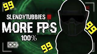 SlendyTubbies 3 More FPS