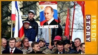 🇷🇺 What has Russia gained from annexing Crimea? | Inside Story