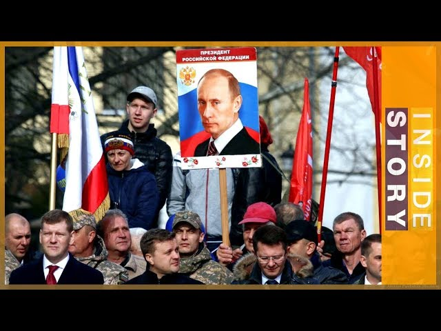 🇷🇺 What has Russia gained from annexing Crimea? | Al Jazeera English