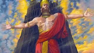 El Espíritu de Nimrod - Misterio Babilonia