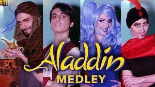 BDB | ALADDIN MEDLEY
