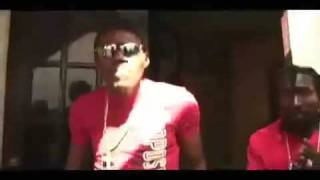 Vybz Kartel ft Black Ryno - Gaza Christmas {OFFICIAL VIDEO} NOV 2009