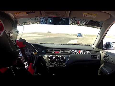 » evo 8/9 road /// race engineering
