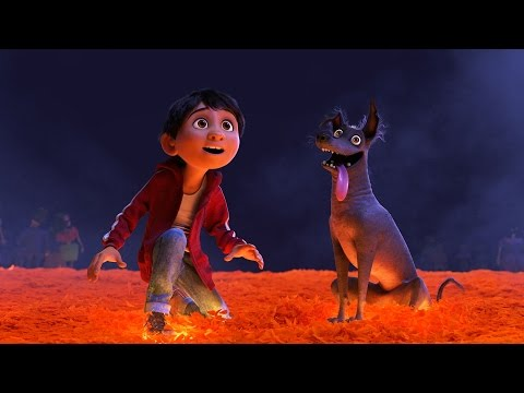 Thumbnail: Coco | Disney Pixar | Official HD Australian Teaser Trailer | In Cinemas December 2016