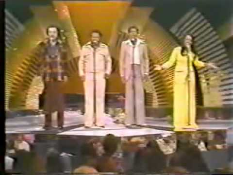 Gladys Knight -You Are The Best Thing That Ever Happened To Me