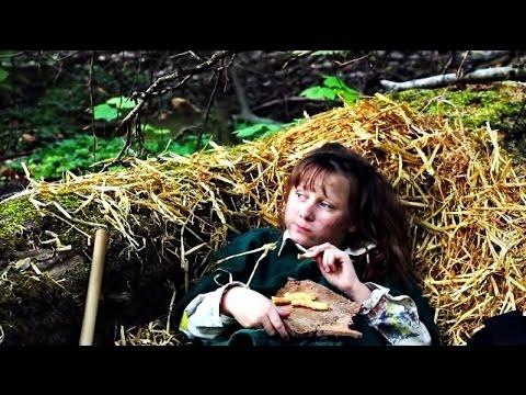 MÄDCHEN lebt im WALD - Kinderfilm