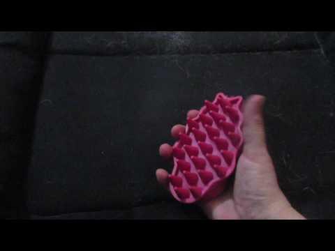 How to clean a Kong mat