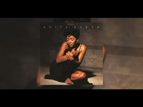 Anita Baker -  Been So Long