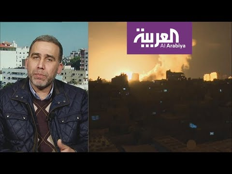هذه هي السناريوهات المحتملة لاسرائيل تجاه غزة  - نشر قبل 2 ساعة