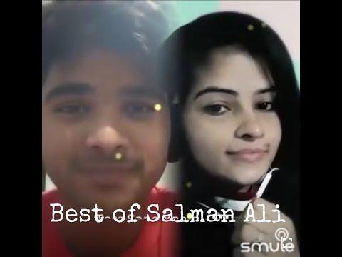 Tere Sang Yaara - Salman Ali & Rajani   Rustom   Atif Aslam   Indian idol 10