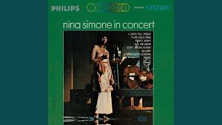 Pirate Jenny (Live At Carnegie Hall, New York, 1964)