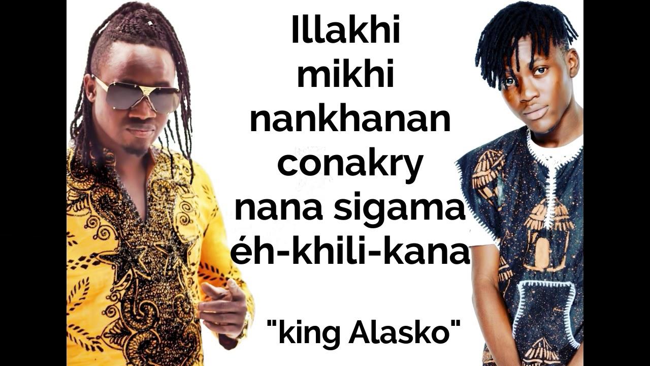 Alsko dj sisqo feat king alsko inouferamakha ifenantoma demo clip