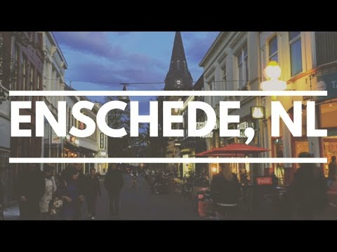 SPONTANEOUS VISIT TO ENSCHEDE