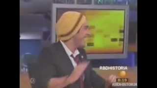 [2005] RBD en Primero Noticias en una Entrevista [1/3]