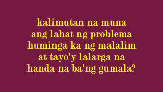 Eraserheads: ALAPAAP (Original w/ Lyrics)