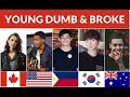 Download Who Sang It Better : Young Dumb & Broke (Canada, USA, Philippines, Korea, Australia) MP3 song and Music Video