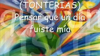Tonterias   Latin Brothers