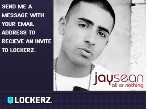 Jay Sean - Do You Remember + Lyrics + Lockerz Invite!